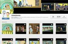 Instagram-Based TV Premieres