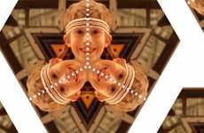 Kaleidoscopic Film Tributes