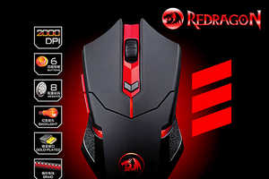 This USB Game Mouse Will Step the Casual Gamer Up to the Core Gamer Level