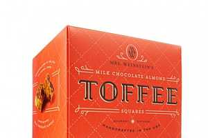 Mrs. Weinstein's Toffee Merges the Old with the New