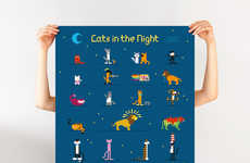Pop Culture Pet Posters
