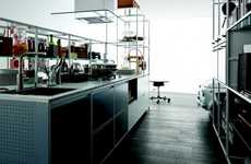 Crowdsourced Kitchen Designs