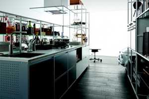 Valcucine Wants the Public to Help with its Latest Kitchen Design