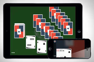 The Card Table App Lets You Use Your Phone and Tablet to Play Card Games