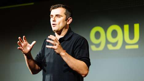 Storytelling in the Digital Age - Gary Vaynerchuk