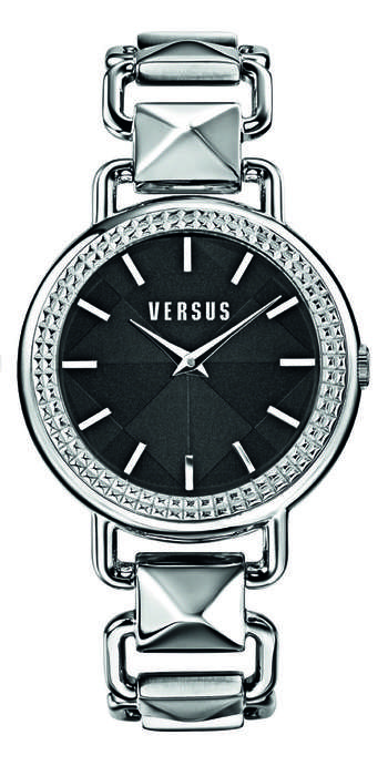 Affordable Opulent Timepieces - The Versus Versace Watches are an Affordable Taste of Luxury