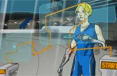Inaugural Bionic Olympics - Switzerland is Hosting the World's First Bionic Olympics in 2016