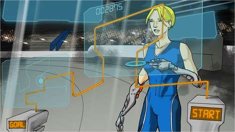 Inaugural Bionic Olympics - Switzerland is Hosting the World