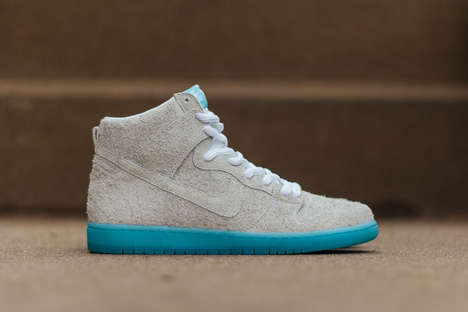 Restaurant-Inspired Sneakers - The Chairman Bao is Designed After Eddie Haung