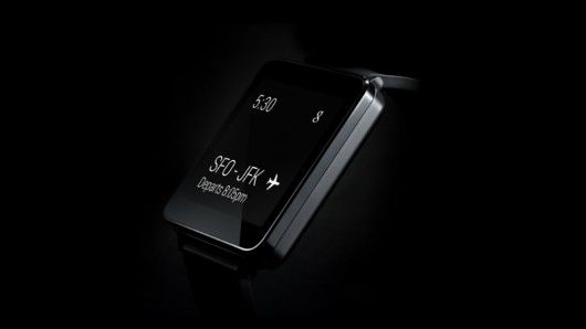 Android-Powered Smartwatches