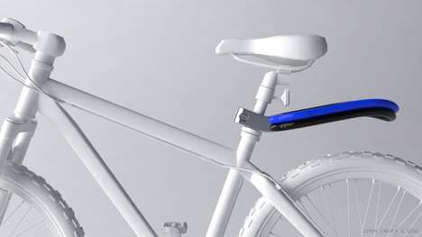 25 Bold Bike Accessories - From Cyclist Cup Clasps to Winter Bike Tire Attachments