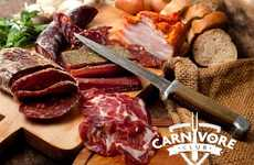 Curated Carnivorous Care Packages