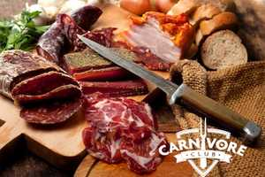The Carnivore Club Creates Special Care Packages for Meat Lovers