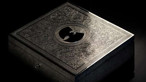 One-Off Rap Albums - Wu Tang