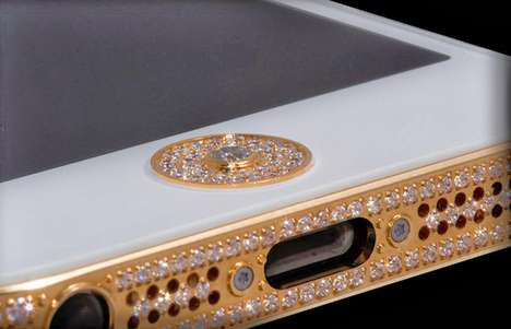 """million dollar iphone"""