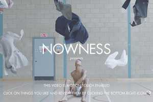 Mine All Mine by the NOWNESS Lets Consumers Shop In-Video