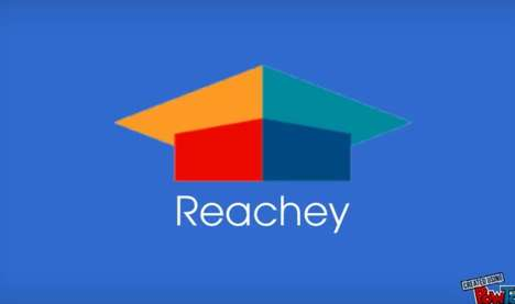 College Discovery Apps - Reachy Hopes to Connect Students with Potential Schools