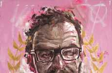 Artist and Breaking Bad Fan Armando Mesias Painted These Walter White Works
