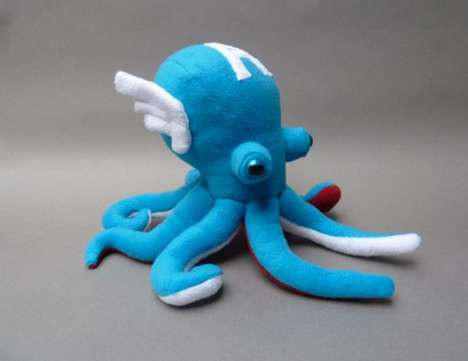 19 Plush Toys for Boys - From Tenticled Superheroes to Bacterial Toys