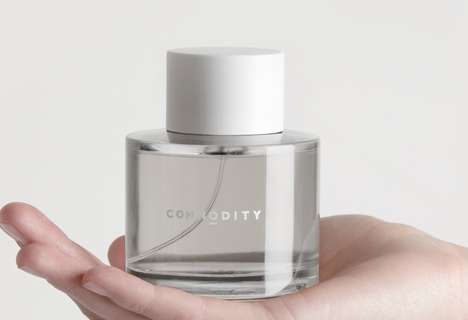 Multi-Sampling Fragrance Lines - Commodity Perfume