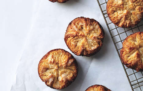 Complex Butter Cakes - Kouign-Amann is a Complex, but Buttery Treat You Have to Try