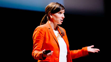 The Importance of Goal-Setting - Leah Busque