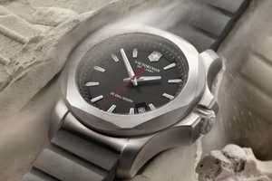 The Inox Watch Makes Light of the Most Severe and Unforgiving Conditions