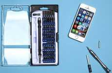 iFixit and Apple Team Up for the iFixit Smartphone Repair Kit