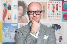 Carlo Giordanetti, Creative Director, Swatch