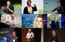 45 Talks on the Importance of Digital - From Why Digital Excels to Connectivity Through Games