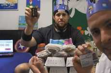Epic Burger Eating Challenges - L.A. Beast Did the Burger King Challenge in One Sitting and Lived