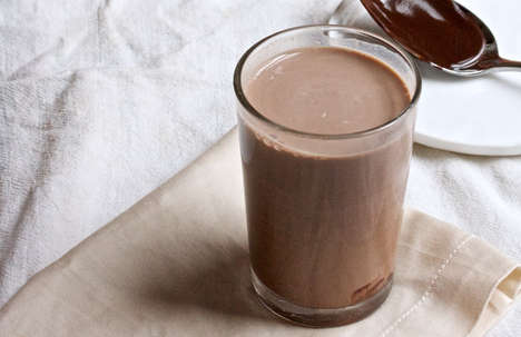Vegan Chocolate Syrups - Vegan Hot Chocolate is the Solution to Difficult Powder Mixes