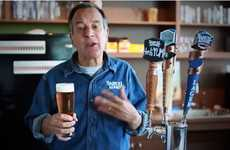 Helium Beer Pranks - Samuel Adams Played a Practical Joke on Customers with Helium Beer