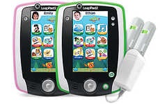 The LeapPad2 is Tough and Teaches Children with Educational Games