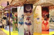 Manga Princess Clothing Boutiques