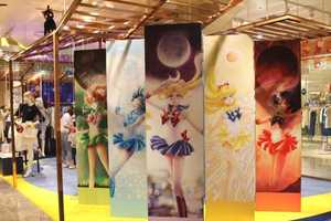 'Girls Love Mode' is Every Sailor Moon Fans' Dreams Come True