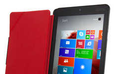 The Lenovo Thinkpad 8 is the Newest Feature of Windows Tablets