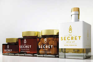 The Secret Keepers Feature Mysticism Symbols in its Packaging