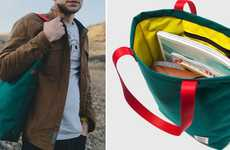 Stylish Outdoorsman Accessories