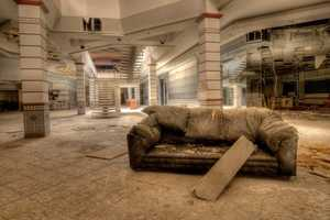 These Photos From Abandoned Malls are Hauntingly Beautiful