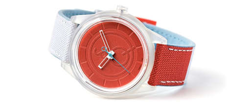 Cheap Solar-Powered Watches - The