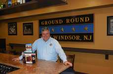 Jack Crawford, President and CEO, Ground Round