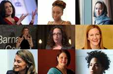 99 Speeches by Influential Women - From Michelle Obama to Jane Pratt
