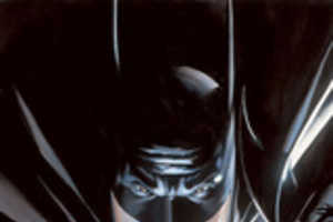 The Mythology Series by Alex Ross Uses Bright Bits of Color