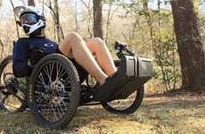 16 Electric Tricycles - From High-Speed Electric Tricycles to Disability-Friendly Electric Trikes