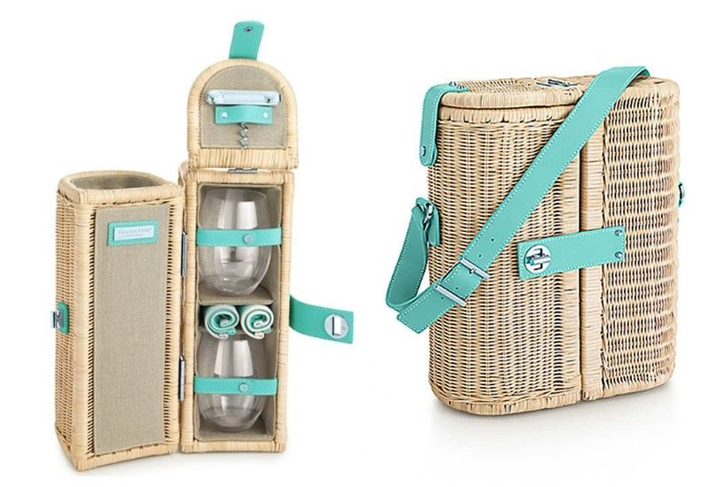 Jewelry Branded Picnic Kits
