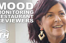 Mood-Monitoring Restaurant Reviewers - View the Vibe's Nicki Laborie Talks to Us About Her Process
