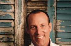 Rob Goldberg, Senior Vice President, Tommy Bahama