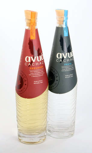 Sugar Cane Spirits - Avua Cachaca is a Brazilian Drink Venturing North of the Equator