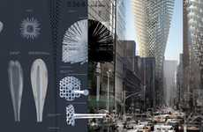 Pollution-Filtering Skyscrapers